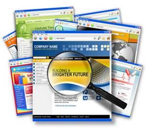 World Business Websites